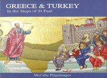 Steps of St Paul DVD Cover