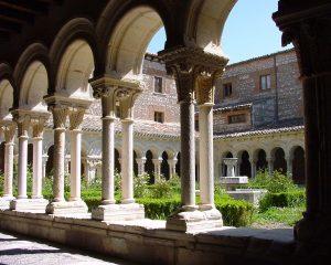 Santiago Monastery