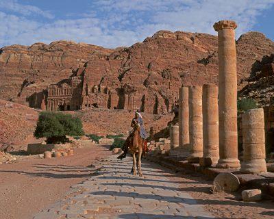 Holy Land Jordan