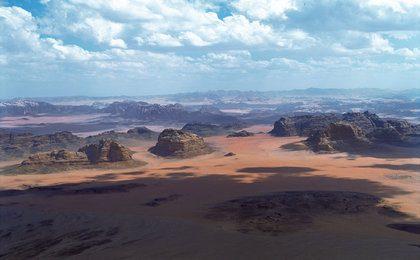 Wadi Rumm
